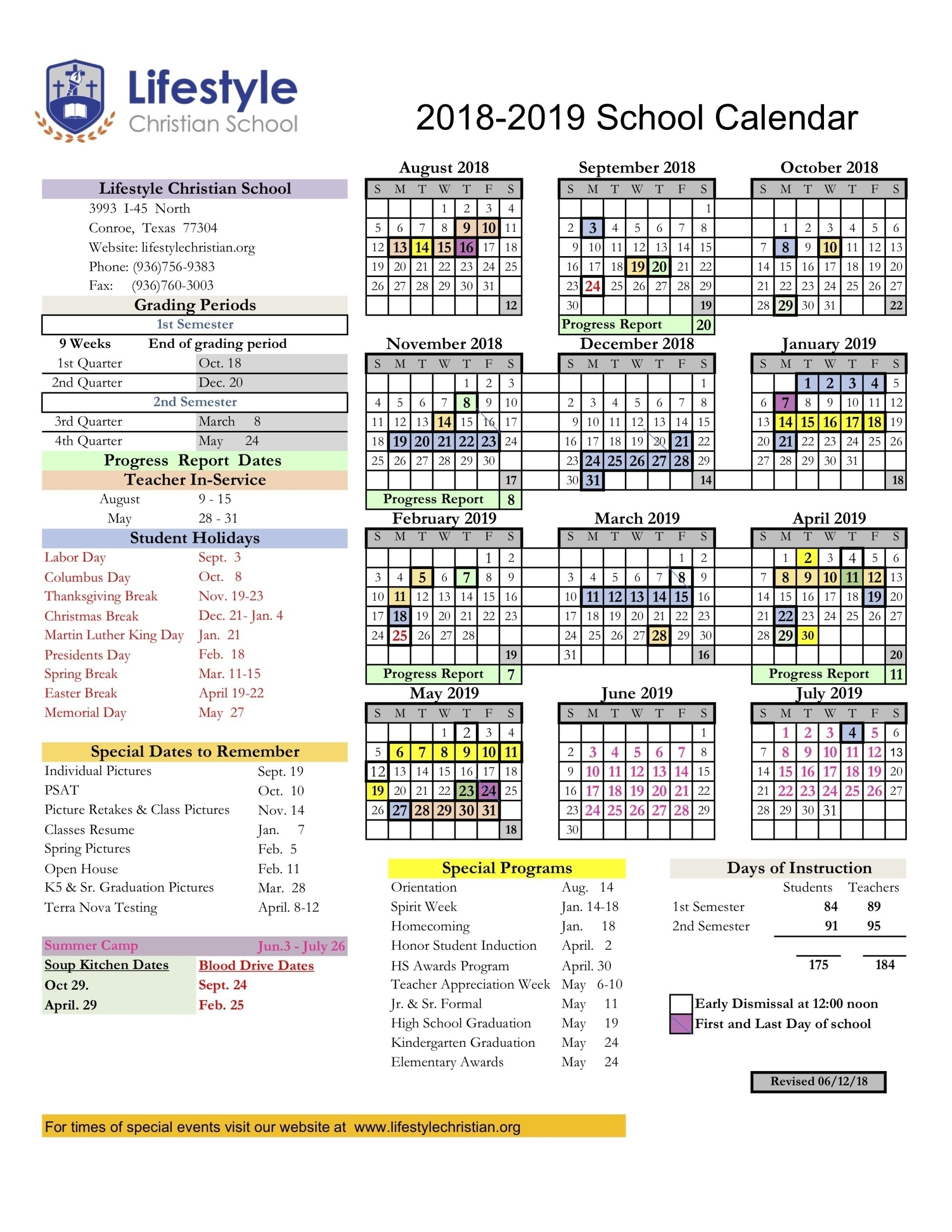 Impressive A&m School Year Calendar • Printable Blank Calendar Template_A&m School Calendar 2020