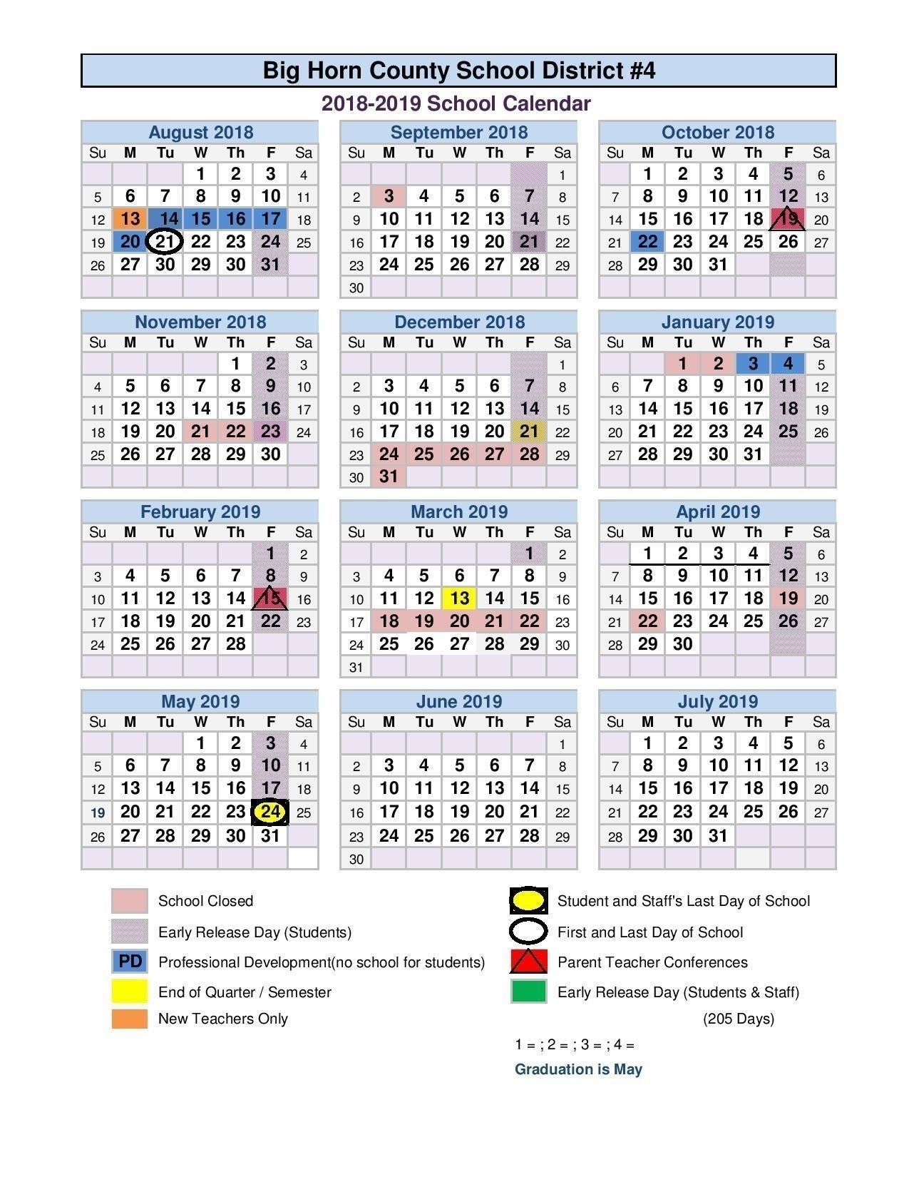 Impressive Calendar Riverside School Board • Printable Blank_Calendar Riverside School Board