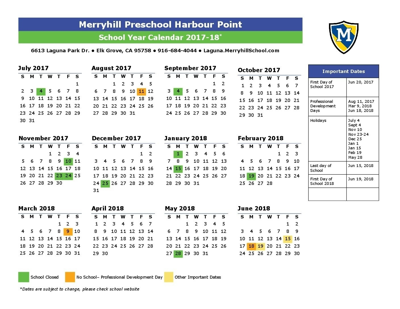 Impressive School Calendar Elk Grove • Printable Blank Calendar Template_School Calendar Elk Grove