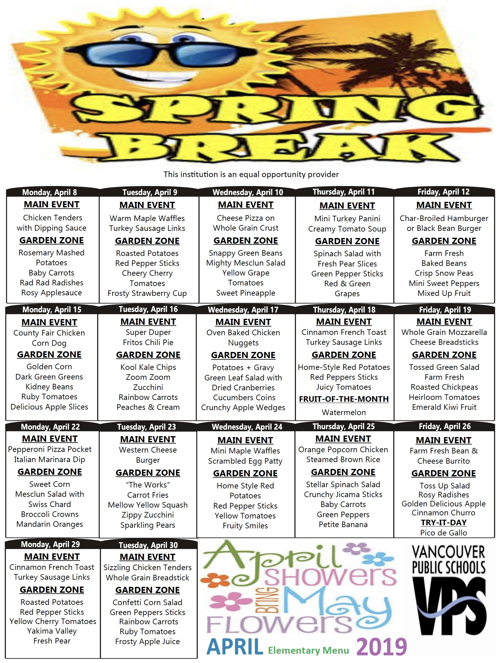 Impressive School Calendar Vancouver Wa • Printable Blank Calendar_School Calendar Vancouver Wa