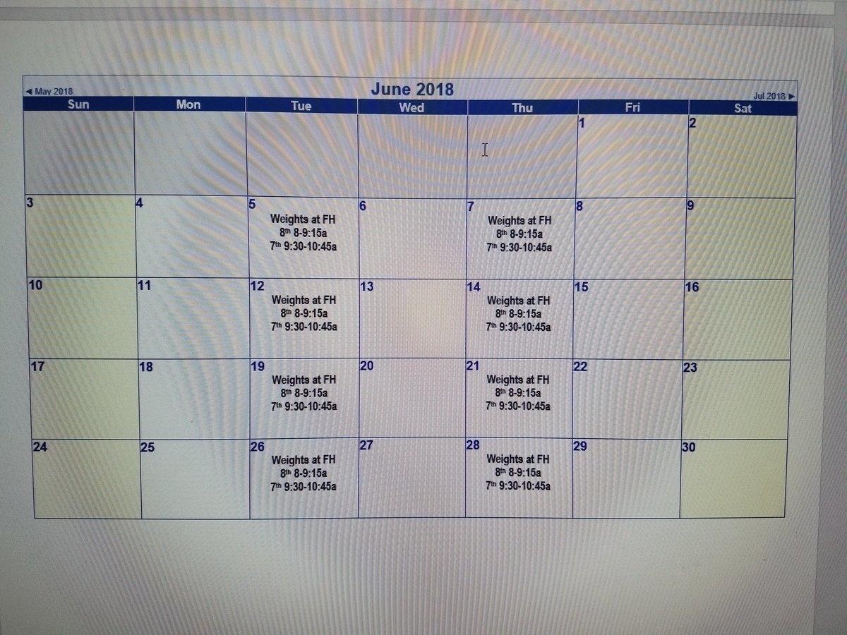 Impressive Sikeston R 6 School Calendar • Printable Blank Calendar_Sikeston R 6 School Calendar