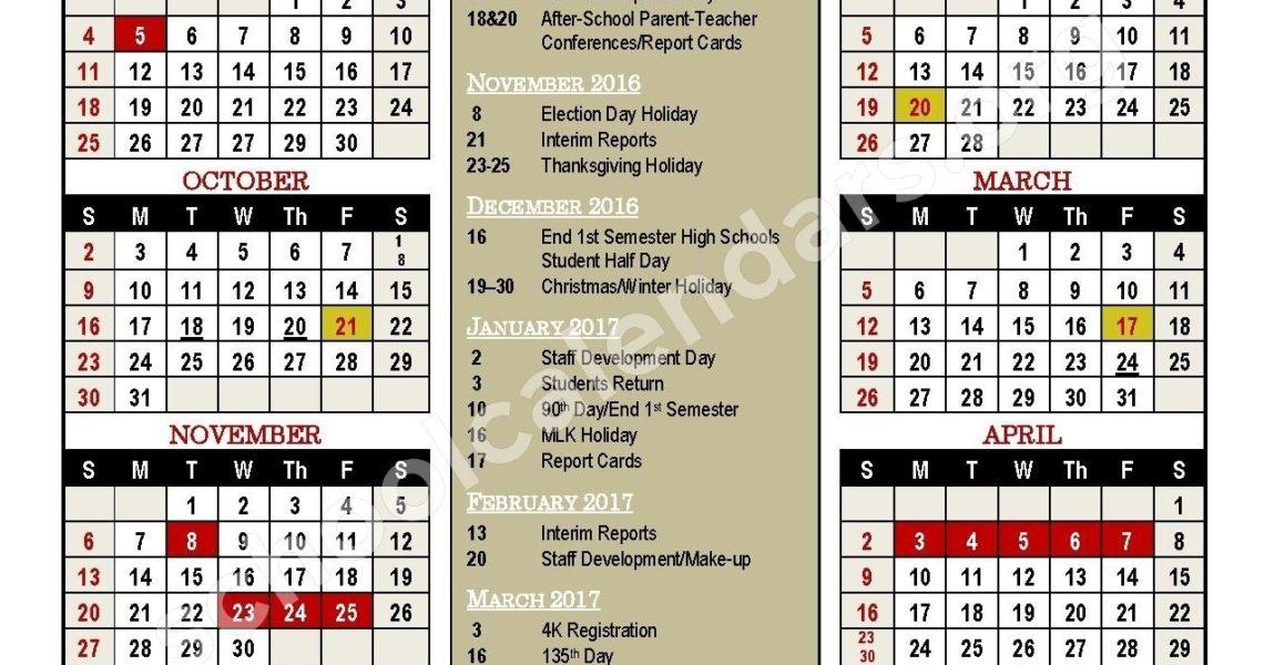 Incredible District 2 School Calendar • Printable Blank Calendar_District 2 School Calendar Spartanburg Sc