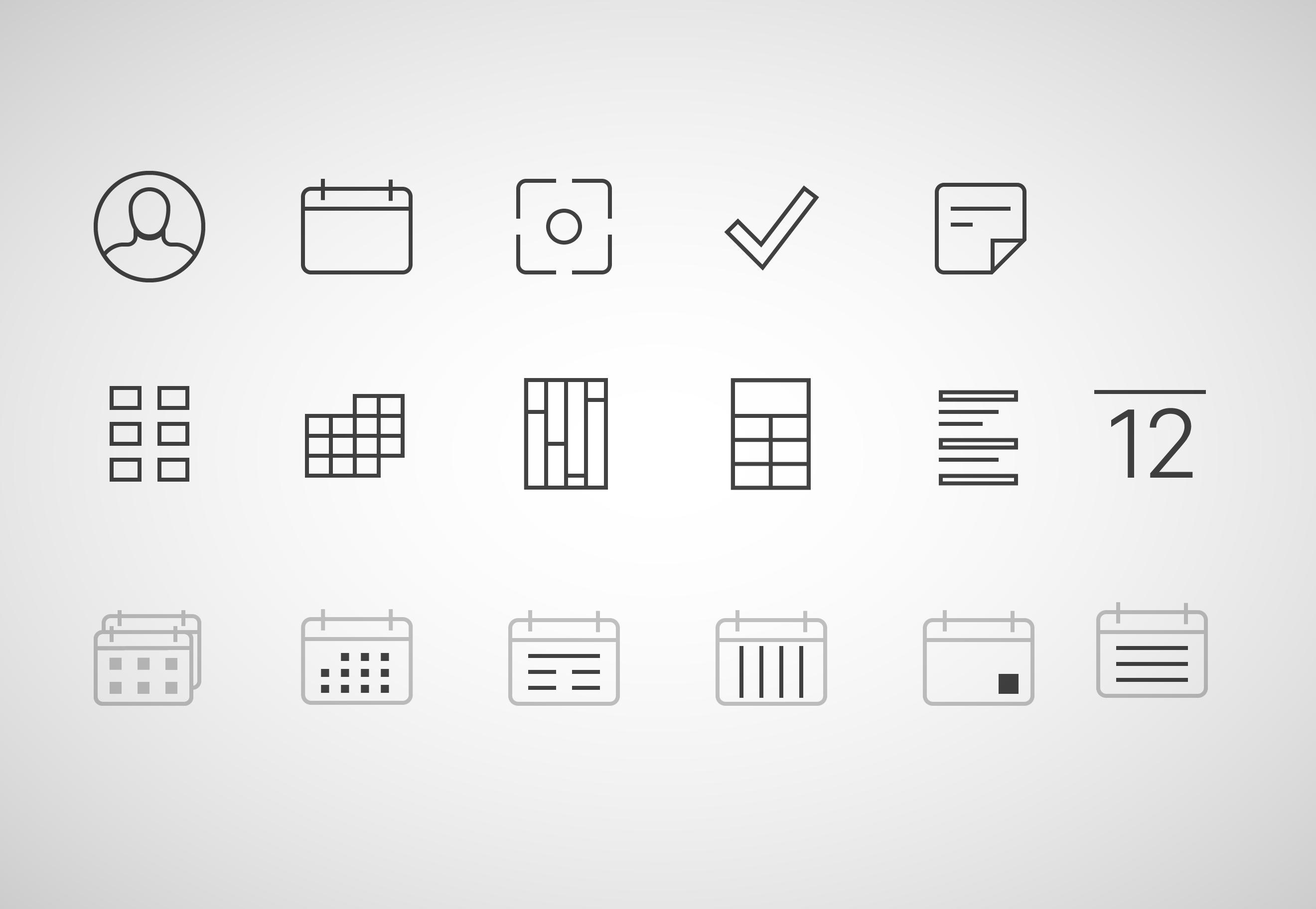 Iphone 6 Calendar Icon Gone • Printable Blank Calendar Template_Calendar Icon Gone From Iphone