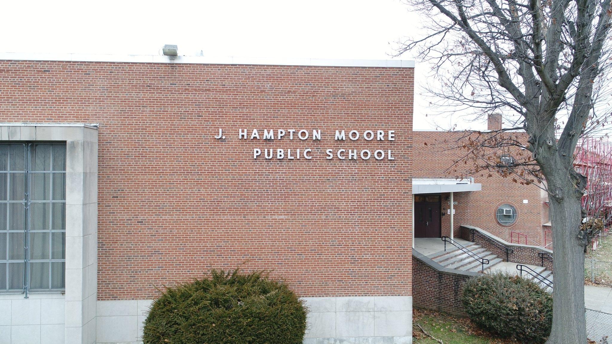 J. Hampton Moore School – The School District Of Philadelphia_J Hampton Moore School Calendar