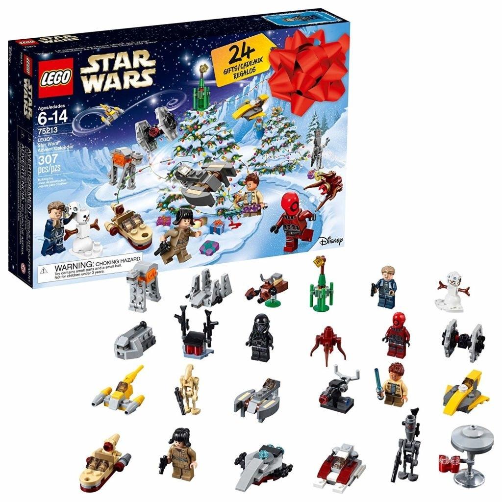 Look Here Before You Buy Lego 6213564 Star Wars Tm Advent Calendar_Calendar Countdown To Buy