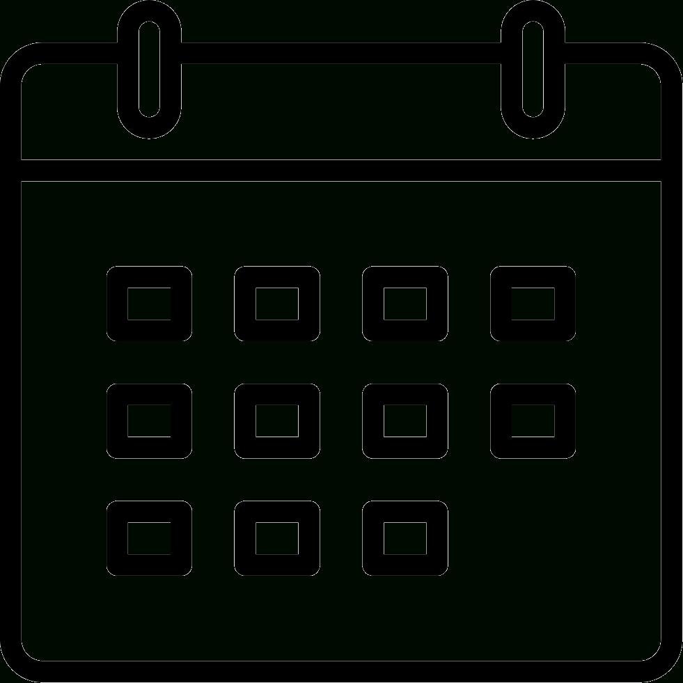 Lost Calendar Icon Iphone 6 • Printable Blank Calendar Template_I Lost Calendar Icon On Iphone