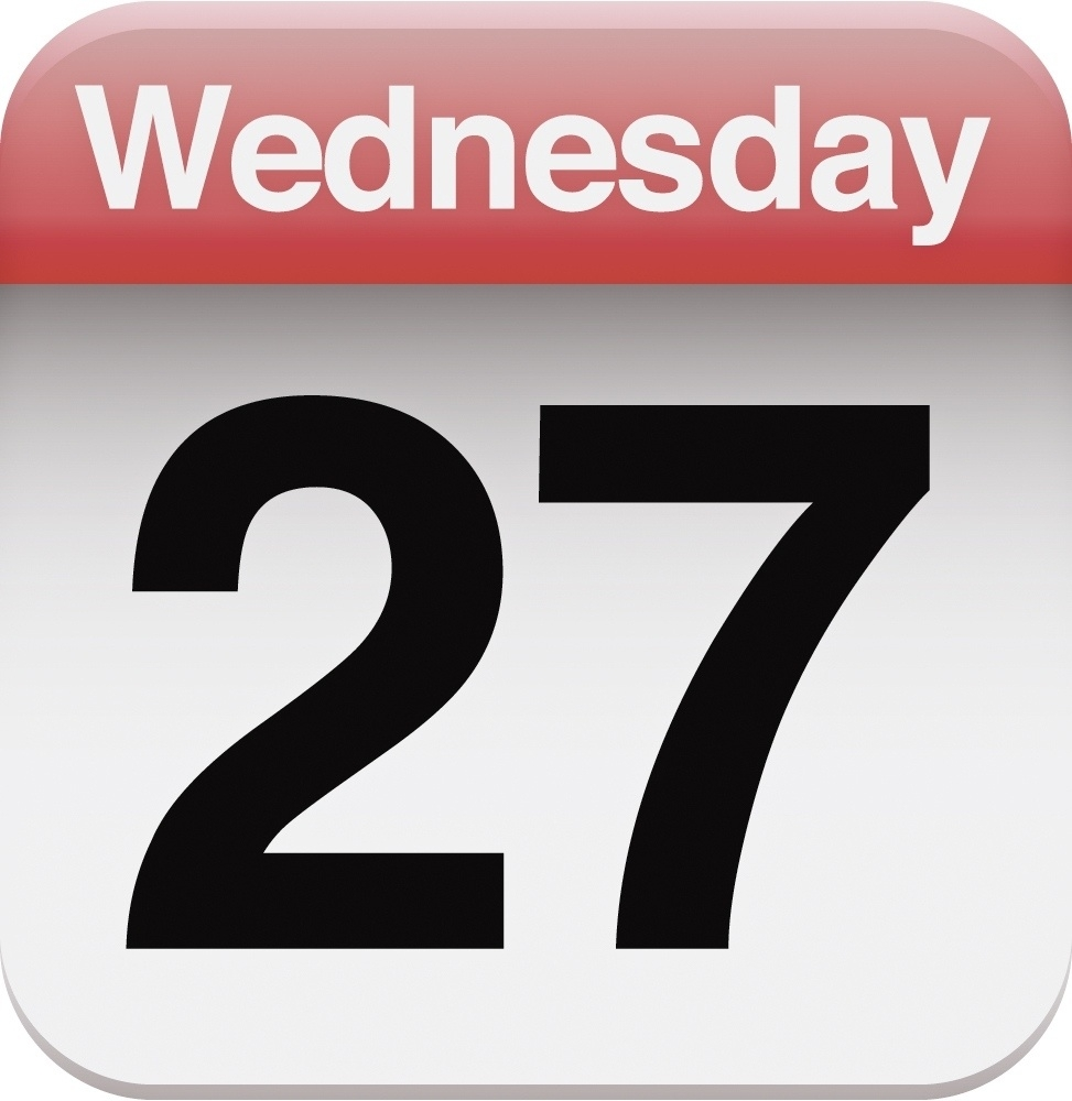 Lost Calendar Icon On Iphone 6 • Printable Blank Calendar Template_Calendar Icon Gone From Iphone