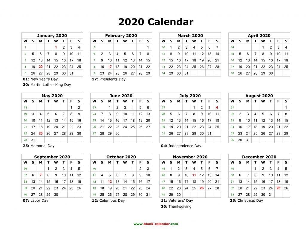 Luxury 35 Design 2019 2020 Monthly Calendar | Blank Calendar Templates_Blank Calendar 2020-19 Pdf