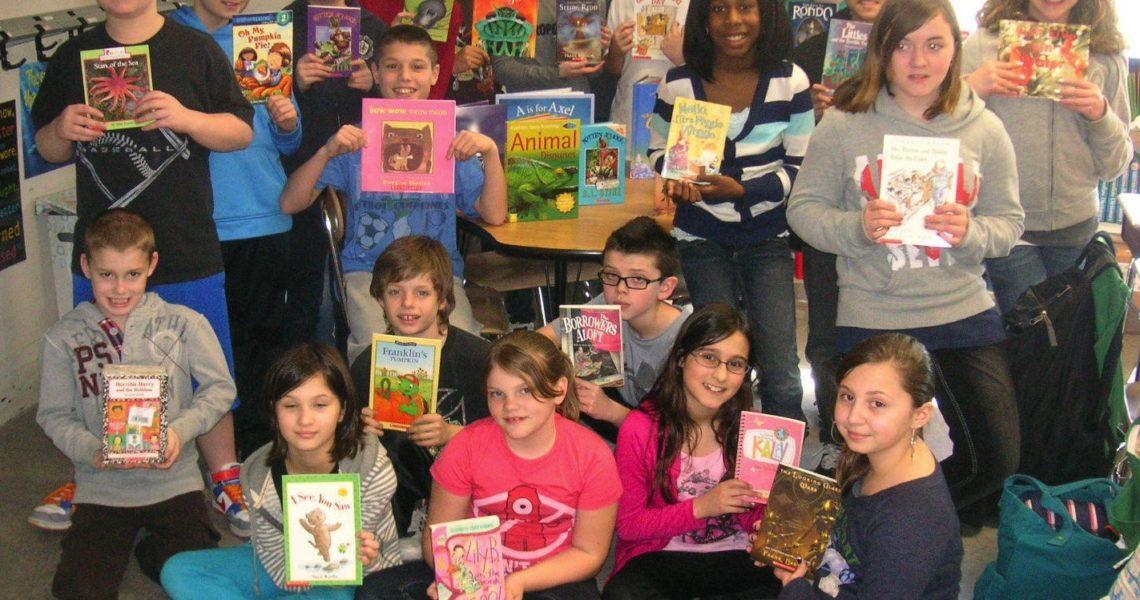 Mason Tomlin Elementary Class Wins Sweepstakes - Nj_J Mason Tomlin School Calendar