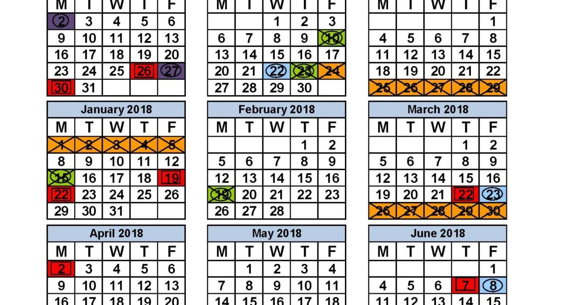 Miami-Dade Revised School Calendar - Caribbean News_Calendar School Year Miami Dade