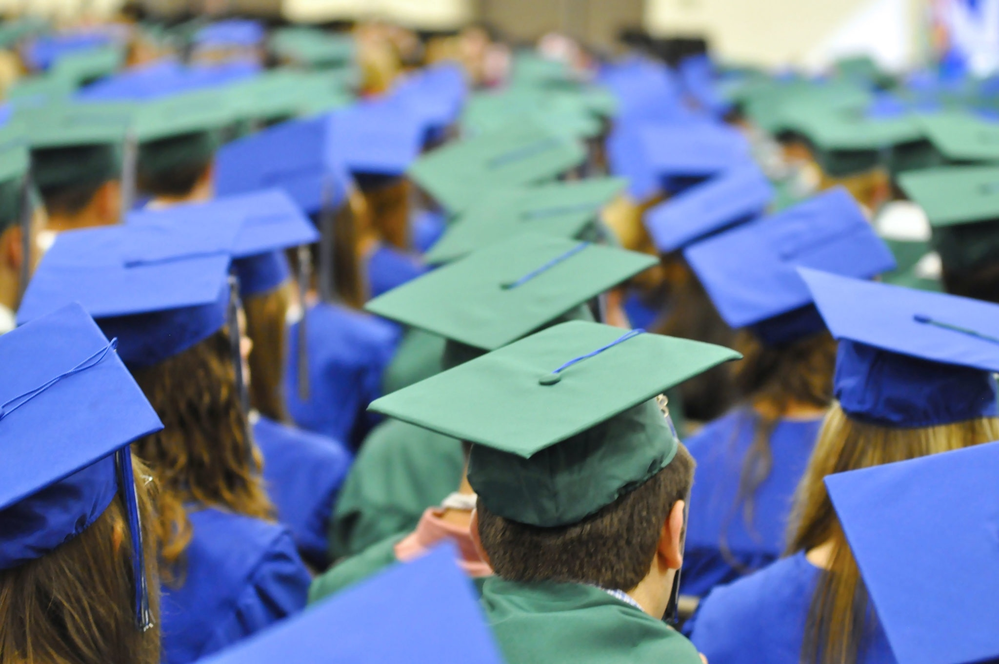 More Than 2,100 Students Will Graduate From District 196 Schools_School Calendar District 196