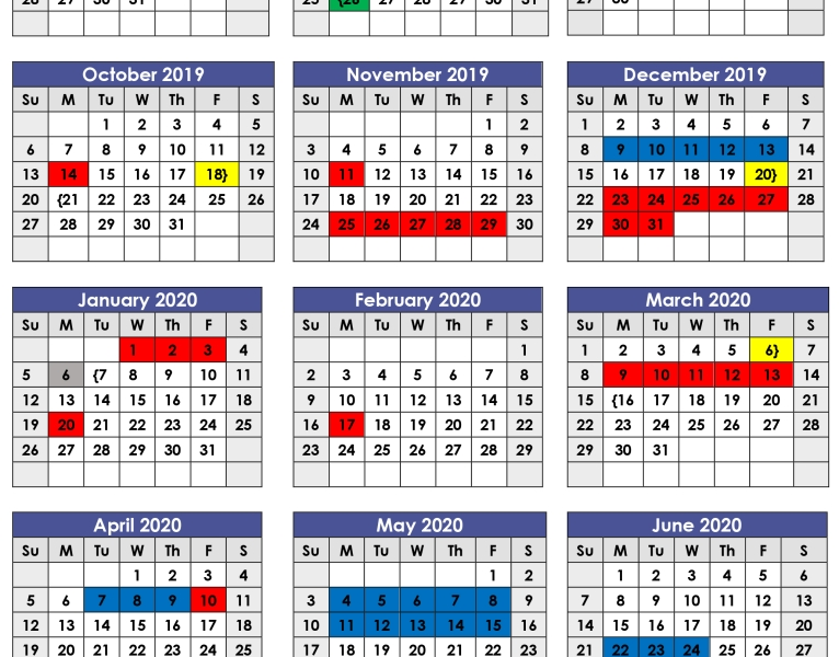 Next School Year Calendar | Killeen Isd_School Calendar Killeen Tx