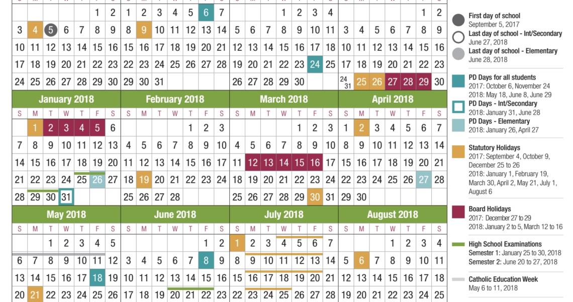 Ocsb-School-Calendar-2017-2018-Image - Ocsb_Ottawa U School Calendar