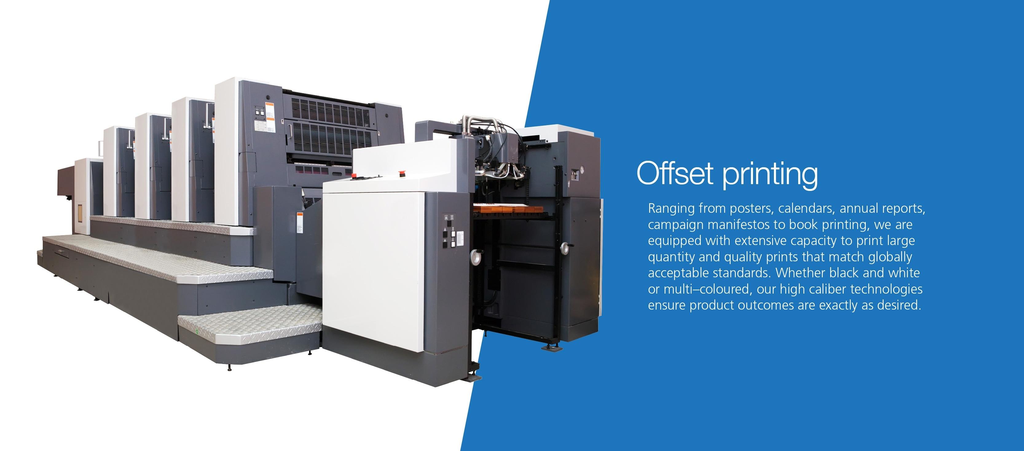 Offset Printing - Nairobi | Brandworld Communications Ltd_Calendar Printing In Kenya