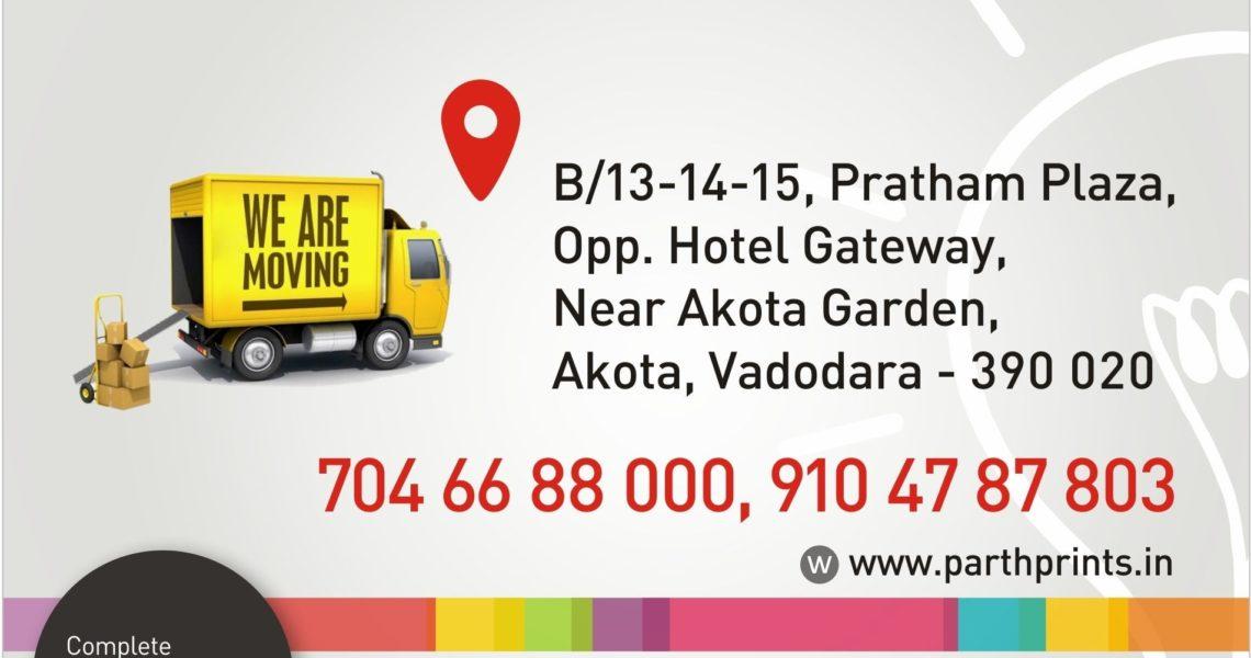 Parth Prints, Akota - Digital Printers In Vadodara - Justdial_Calendar Printing In Vadodara