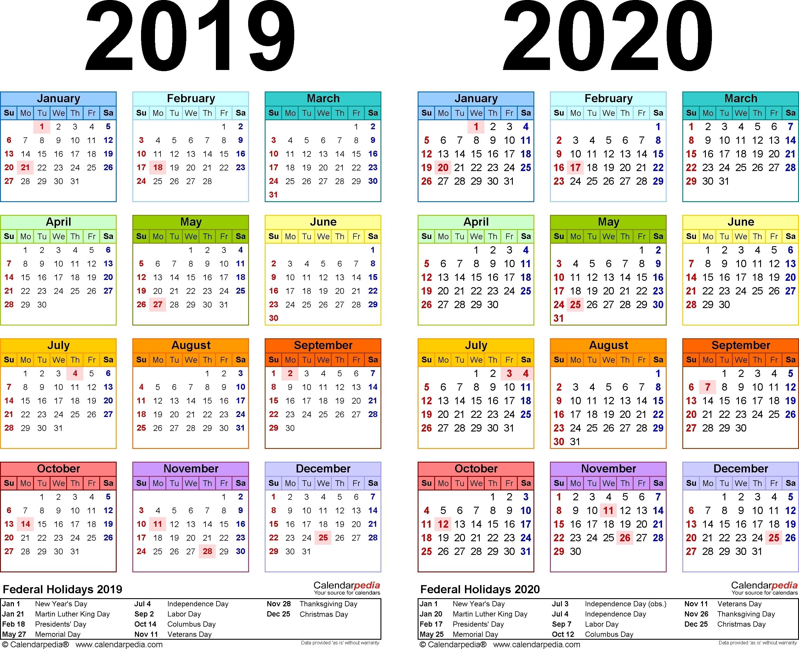 Perky 2020 Calendar School Holidays • Printable Blank Calendar Template_School Calendar Wa 2020