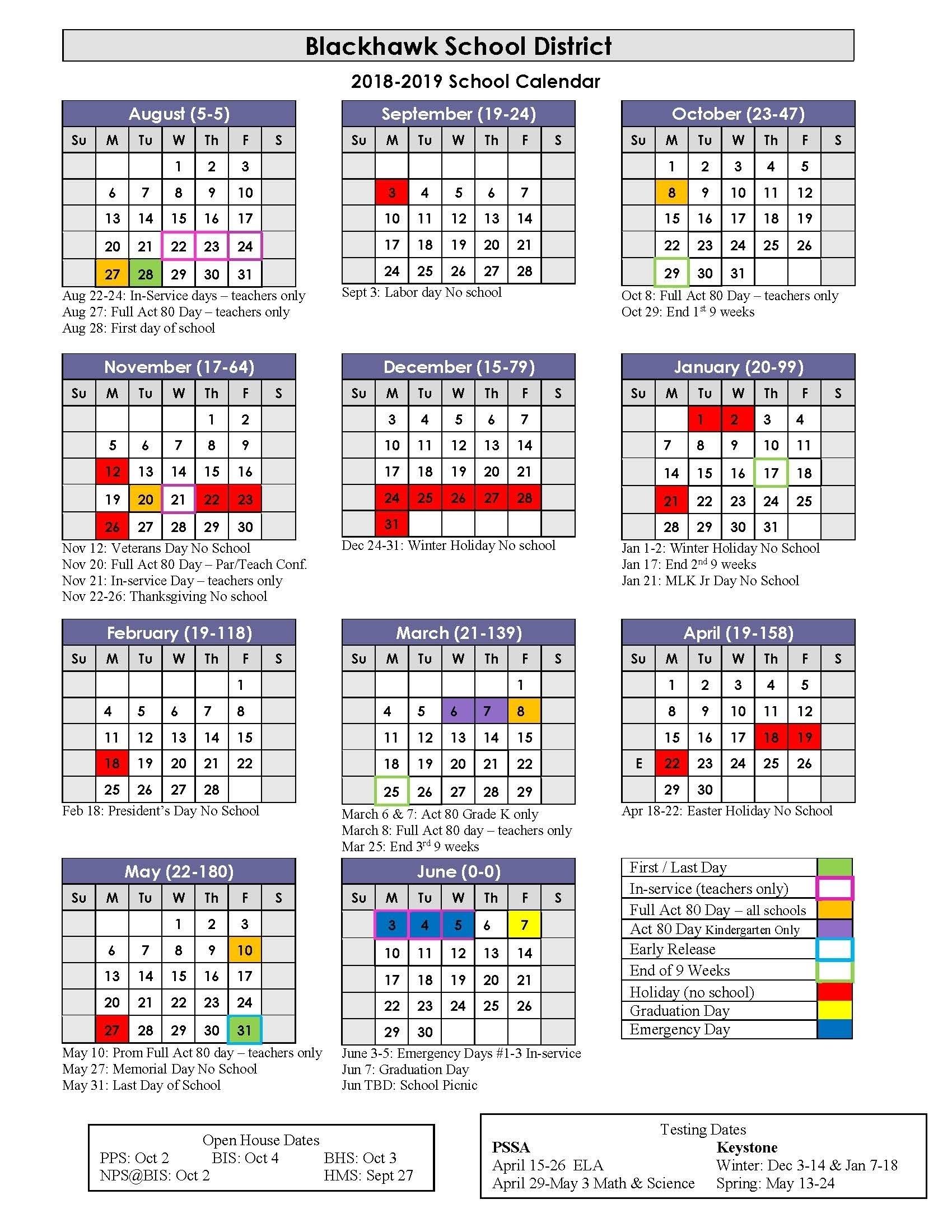Perky School Calendar St Lucie County • Printable Blank Calendar_School Calendar Port St Lucie