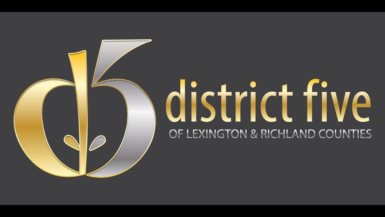 Planning & Administration / Behavioral Support Services_School Calendar Lexington Richland 5