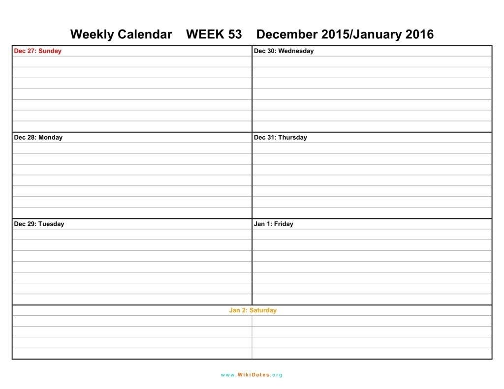 Print Blank Ly Calendar Schedule Template Outlook | Smorad_Calendar Blank In Outlook
