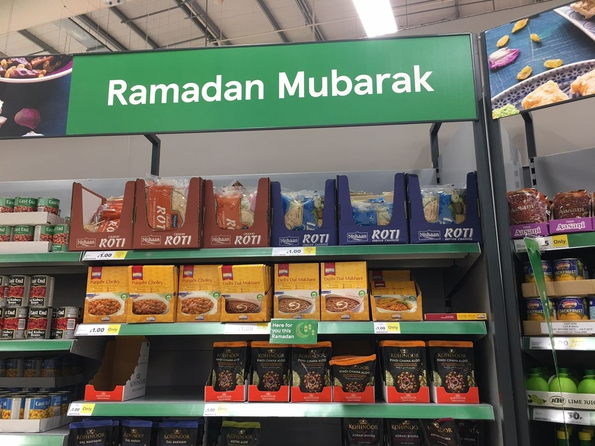 Ramadan 2018 Offers - Cheapest Places To Get Food Including Tesco_Ramadan Countdown Calendar Morrisons