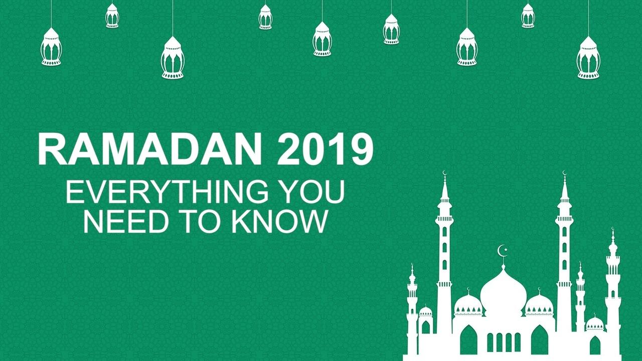 Ramadan 2019: Everything You Need To Know_Ramadan Countdown Calendar Morrisons