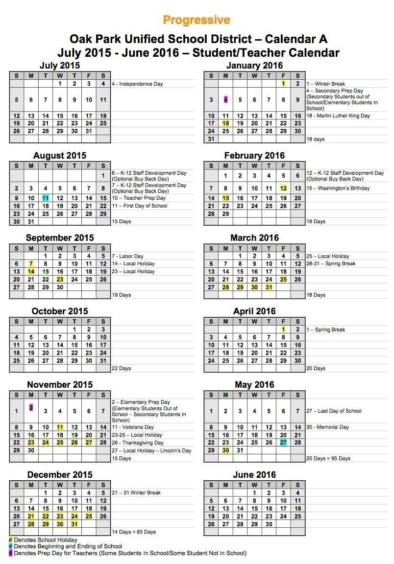 Remarkable Calendar School Los Angeles • Printable Blank Calendar_Calendar School Los Angeles
