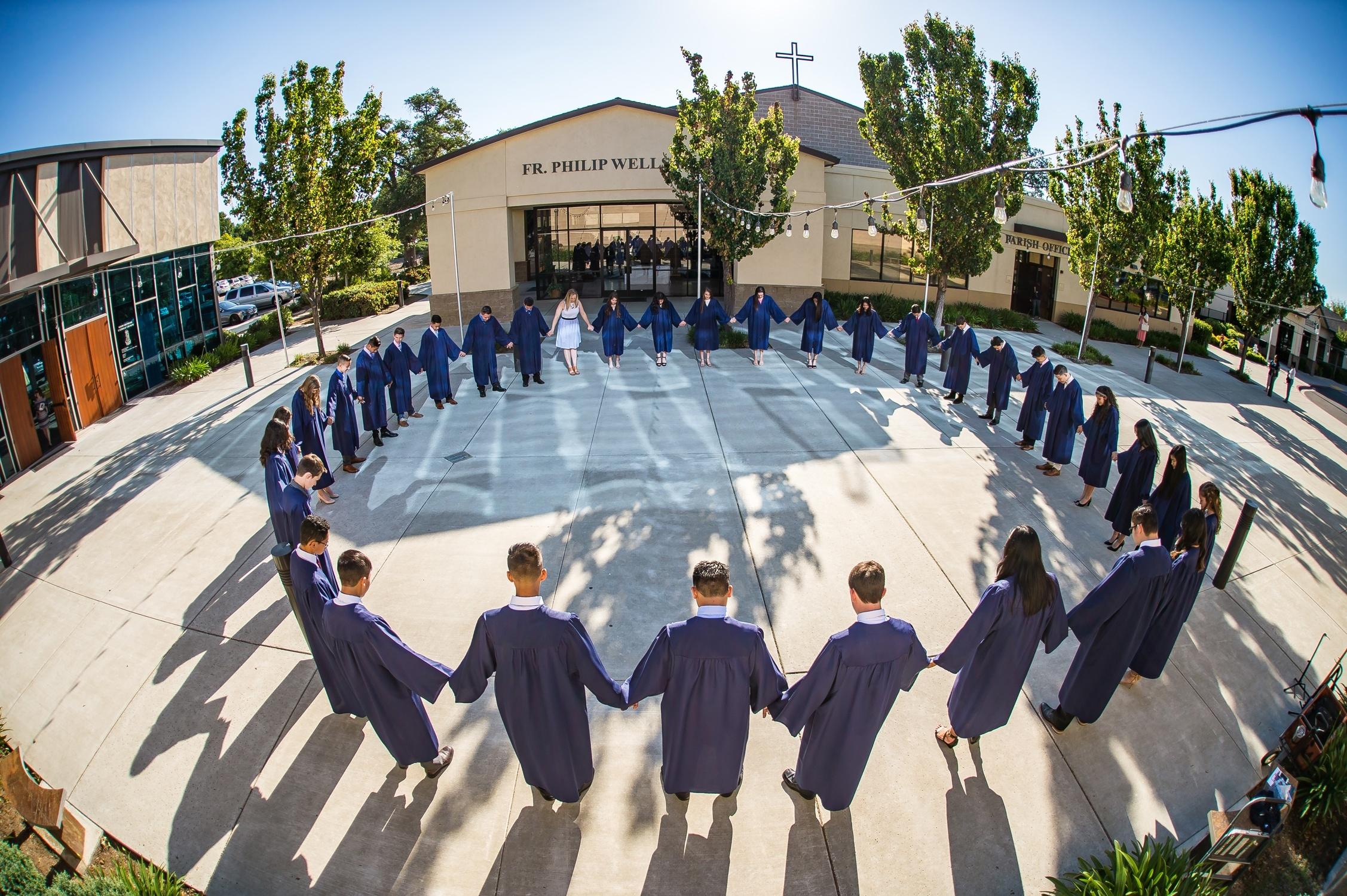 Saint Elizabeth Ann Seton Catholic School, 9539 Racquet Court, Elk_School Calendar Elk Grove