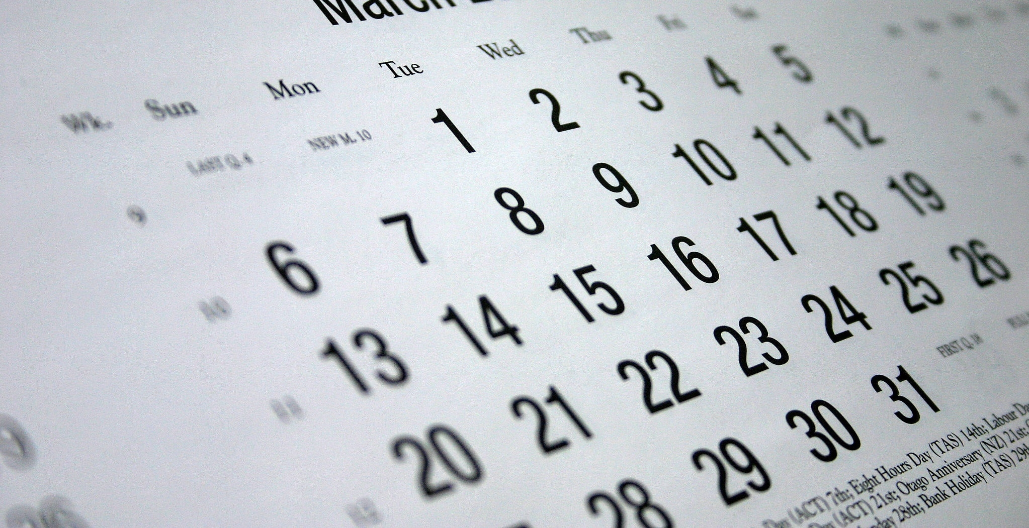 School Calendar | Brooklyn District Elementary School_School Calendar Nova Scotia