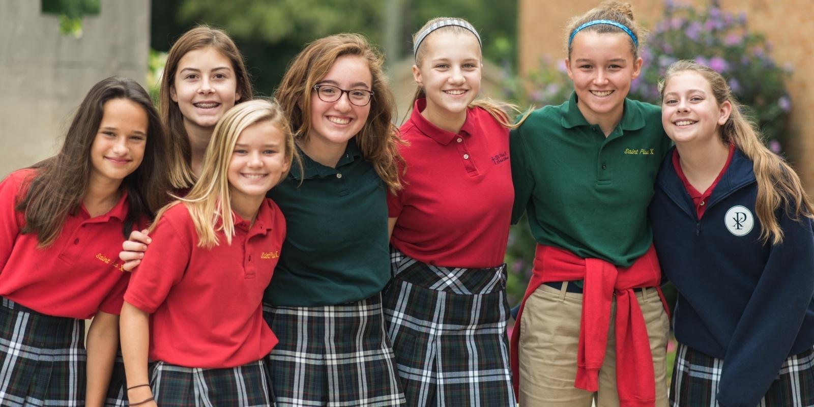 School - St. Pius X Catholic Parish_Pius X School Calendar