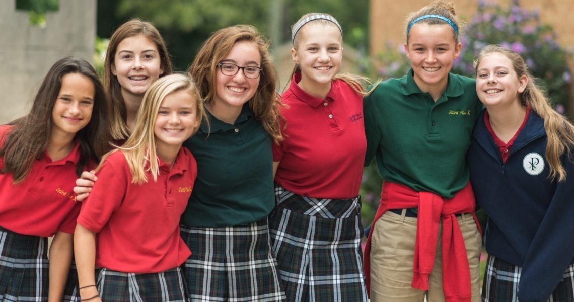 School - St. Pius X Catholic Parish_St Pius X School Calendar Indianapolis