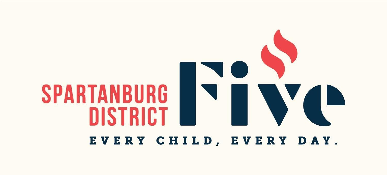 Spartanburg District Five / Overview_Spart 1 School Calendar