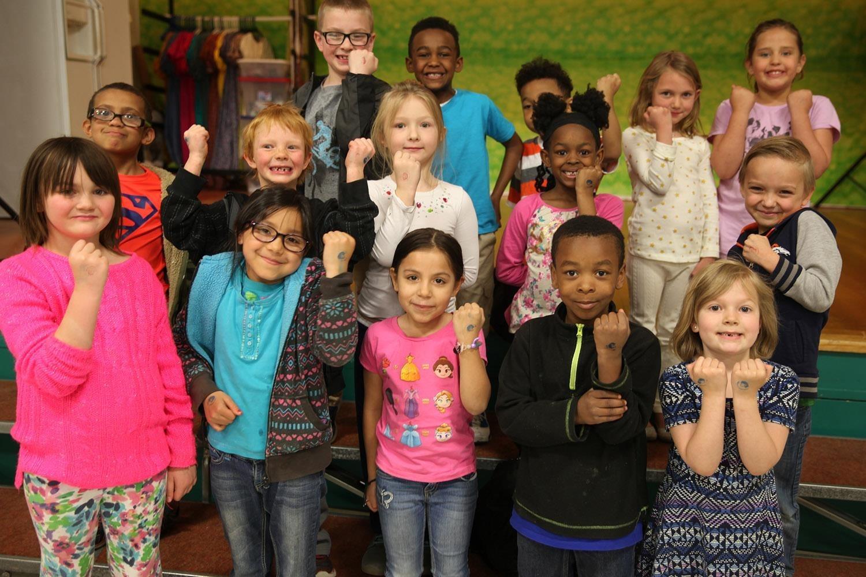 Stratmoor Hills Elementary / Homepage_C O Harrison School Calendar