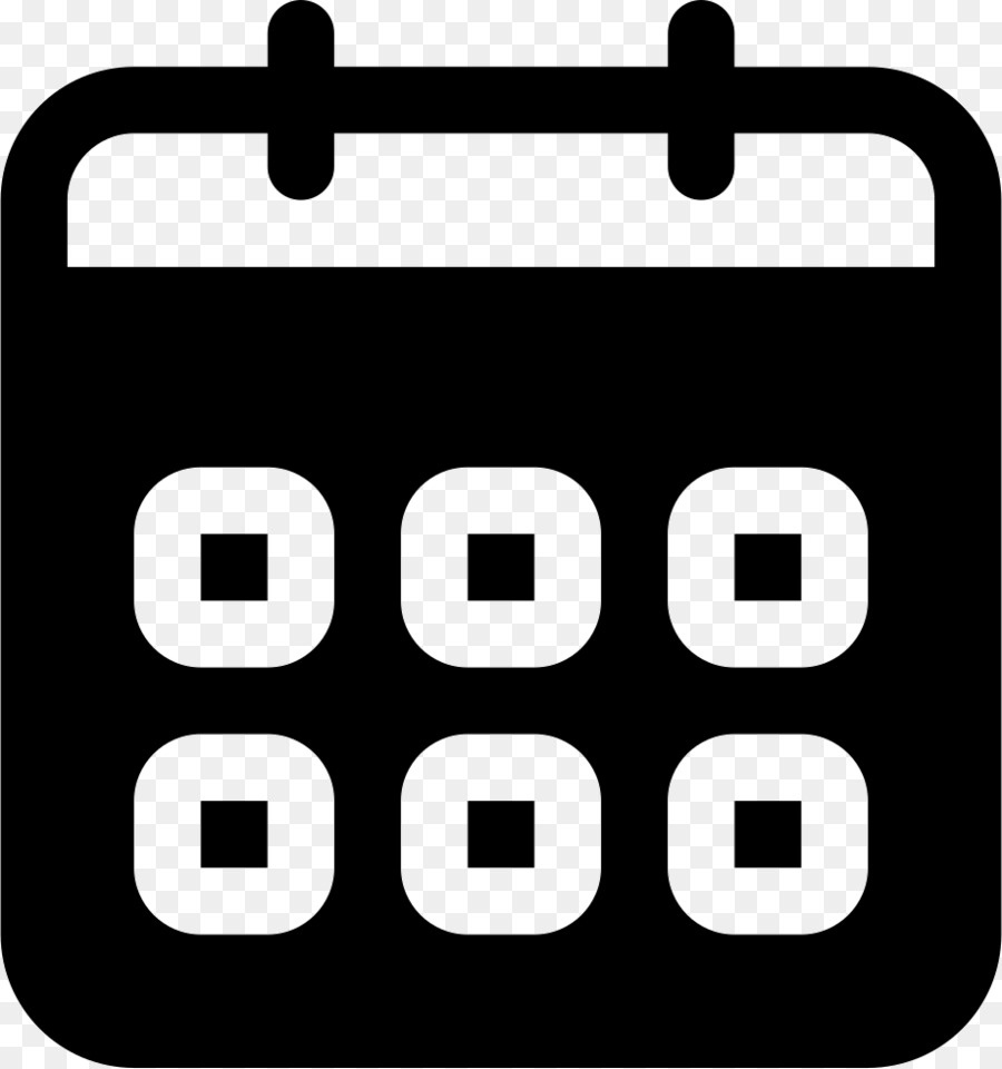 Symbol Text Png Download - 920*980 - Free Transparent Symbol Png_Calendar Icon In Word