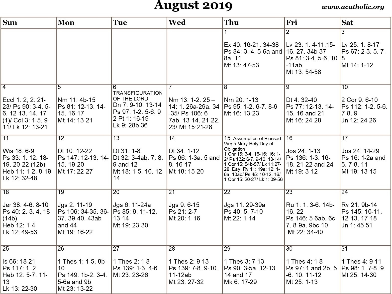 Tamil Calendar 2019 July August - Monthly Calendar Of The Catholic_School Calendar Kerala 2020-19