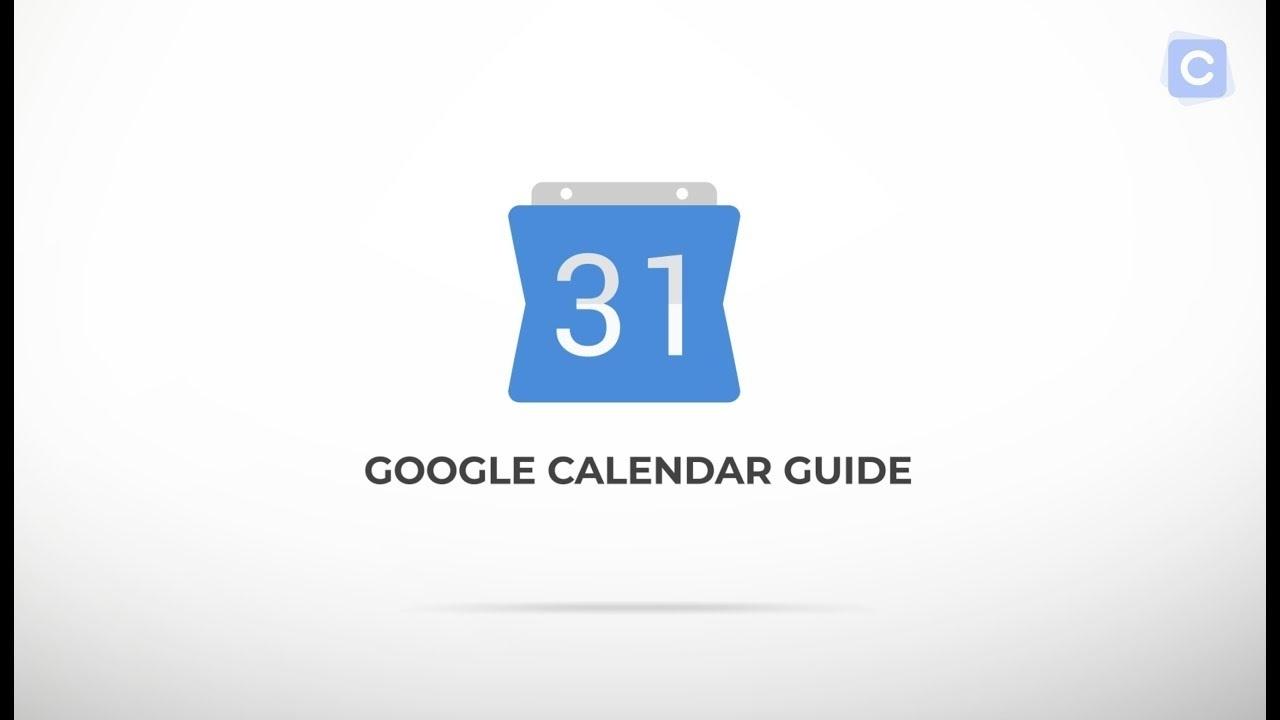 The Ultimate Guide To Google Calendar - Calendar_Google Calendar Printing Issues