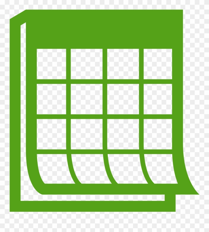 Three Steps To Make A 2017 Green Calendar - Calendar Icon Vector Png_Make A Calendar Icon