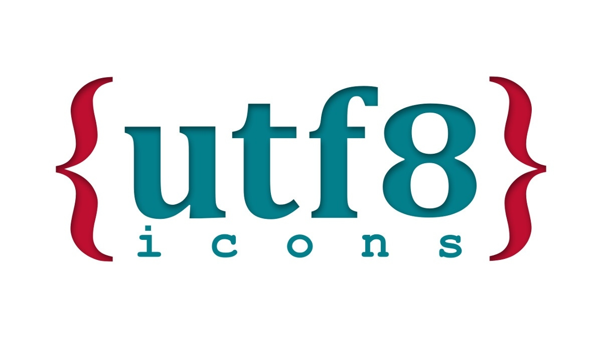 Utf-8 Icons - Your No.1 Source For Utf-8 Character Icons_Utf 8 Calendar Icon