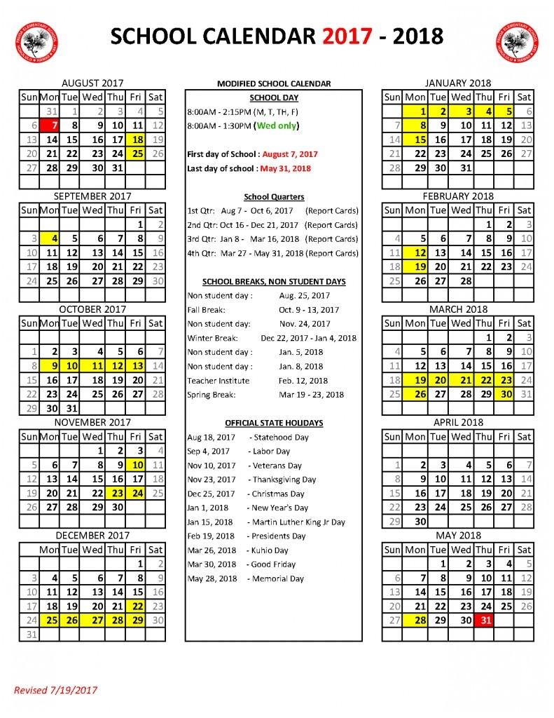 Volusia County School Calendar  </p>   </div>        <br>     <div class=