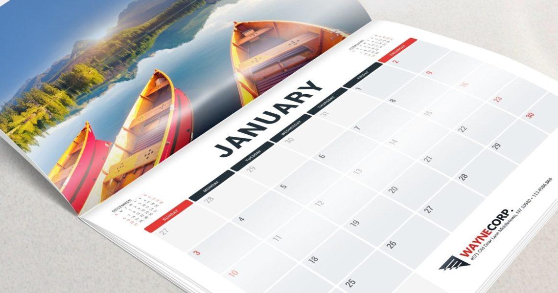 Wholesale Calendar Printing | Contact Color Fx Web_Calendar Printing With Photos