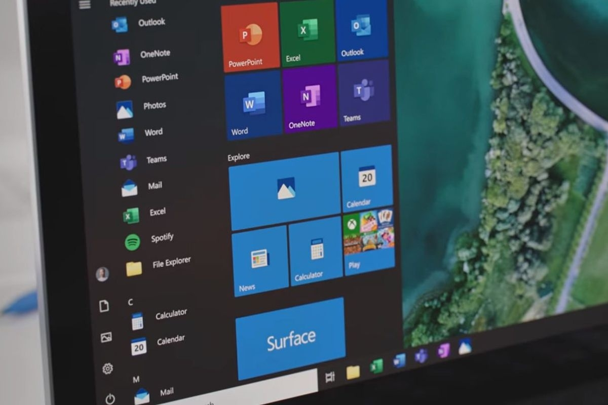 Windows 10 Is Also Getting An Icon Design Overhaul - The Verge_Calendar Icon Windows 10