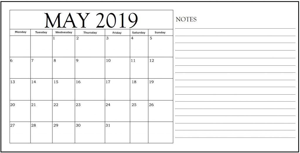 Print May 2019 Desk Calendar | Desk Calendars, Desk Calendar Template, Desk Calendar Design_2019 Calendar Printing Johannesburg
