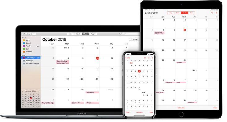 Use Icloud Calendar Subscriptions | Apple Calendar, Print_Apple Calendar Printing Replacement